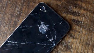 Your Most Crushing Stories About Smashing Your Phones