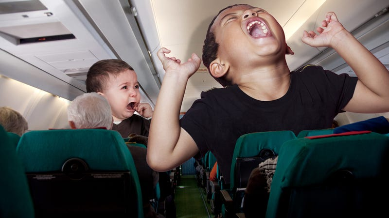 A Guide to Everyone You Hate on Planes, and How Not to Be One of Them