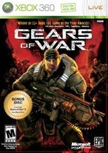 Details On Gears of War Re-Issue Emerge
