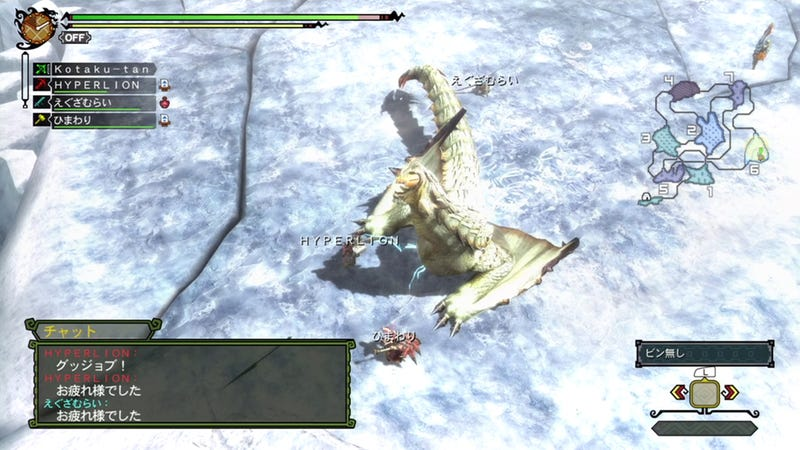 Why I Gave Monster Hunter a Second Chance