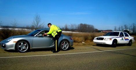 Avoid These Potential Traffic Ticket Pitfalls