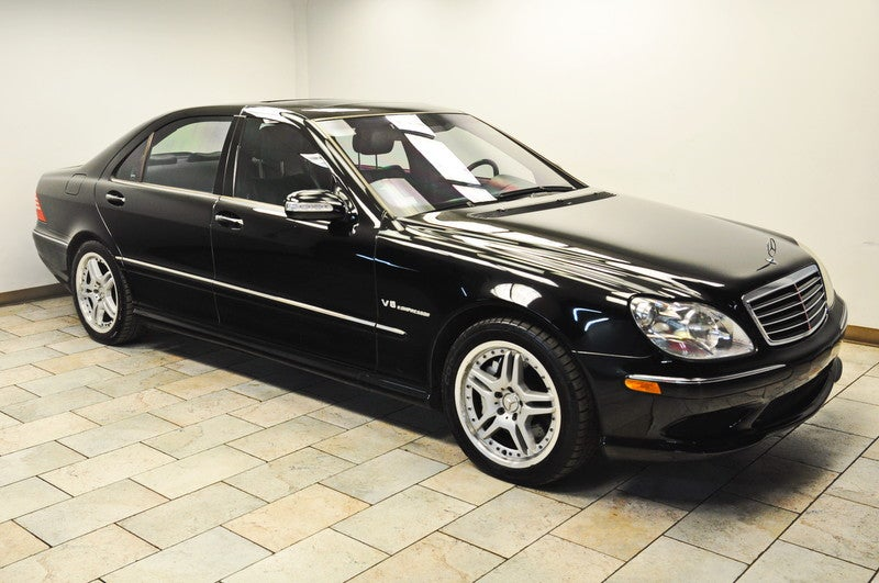 Here are five dirt cheap used cars that cost more than for Cheap used mercedes benz near me