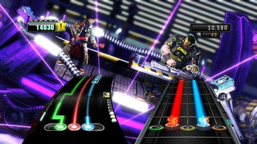 DJ Hero Preview: Gonna Need A Bigger Lap