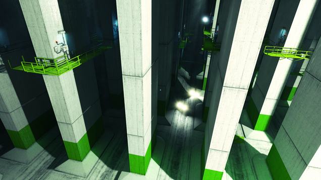 What Was So Special About Mirror's Edge (And So Wrong With Its Guns)