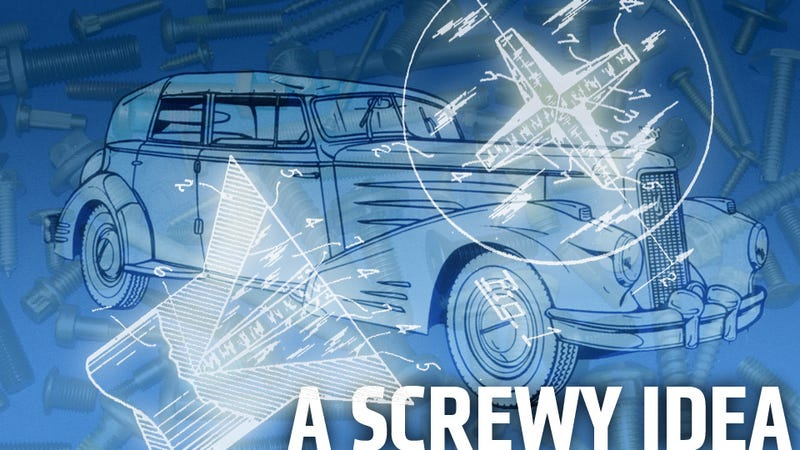 When Cadillac Helped Revolutionize Screwing