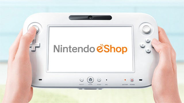 Nintendo's Taking The eShop Down For Repair