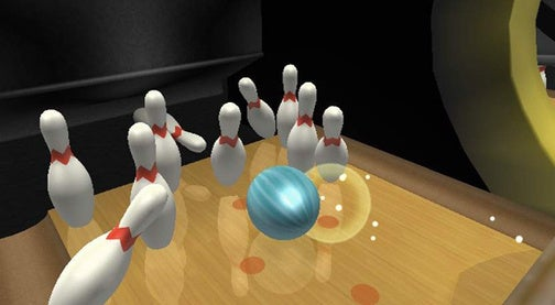 Wii Bowling Leagues Taking Over Chicago
