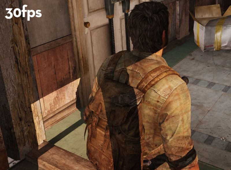 ​Should You Get The Last of Us Again On PS4?