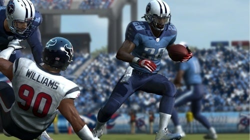 Madden 11 to Explore the Difference Between Simplified and Easy