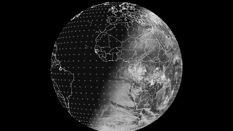 Happy winter solstice, everybody - now, the countdown to apocalypse begins