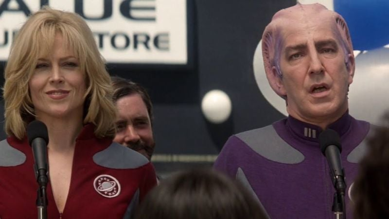 33 Secrets You Probably Never Knew About the Making of Galaxy Quest