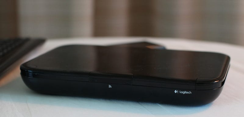 Logitech's Google TV Box Will Have Special Powers