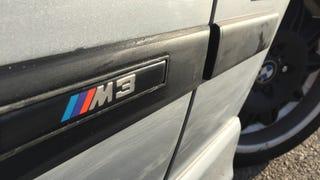 1998 BMW M3 Sedan: The Oppositelock Review