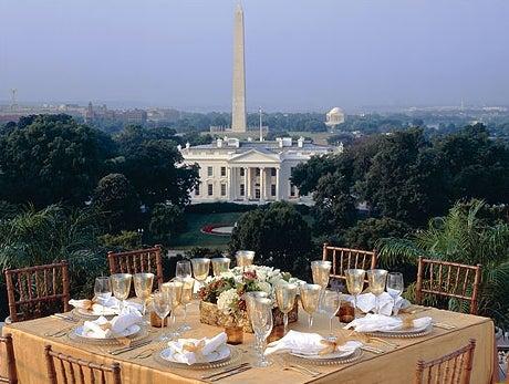 Obamas Find Home!