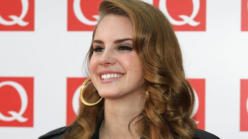 Lana Del Rey's People Get All Lana Del Rey About Lana Del Rey Critics