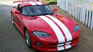 Now You Can Buy A Dodge Viper For The Price Of A Used Camry