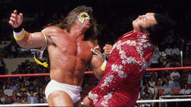 Rumor: Ultimate Warrior Returning to WWE's Flagship Game Franchise