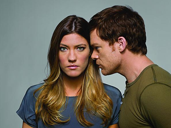 Dexter - Cast Promo Photos