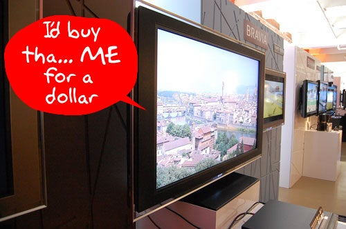 Dealzmodo Ahoy: HDTVs Will Get Stupid Cheap Next Month