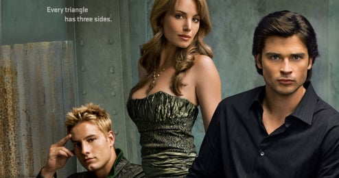 How To Make Smallville Watchable Again