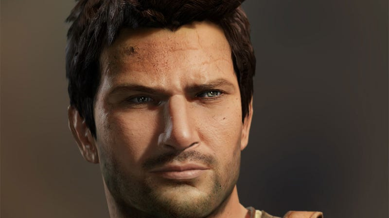 The Next Uncharted Game is Not Really an Uncharted Game