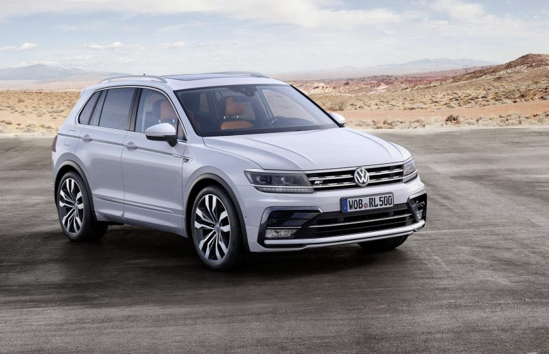 2017 volkswagen tiguan this is it. Black Bedroom Furniture Sets. Home Design Ideas
