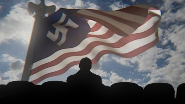 An Explanation for Man in the High Castle's Biggest Change from the Book