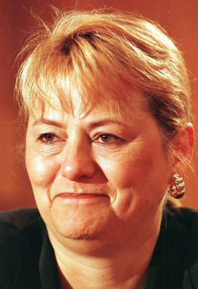 Carol Bartz, the Woman Everyone but Yahoo Forgot