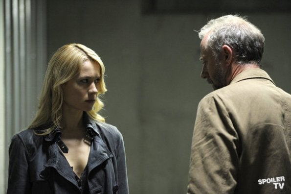 Being Human US episode 3.02 Promo Pictures