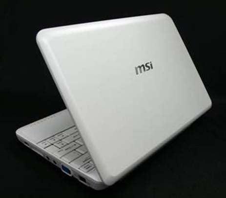 "MSI Wind Laptop to Make Eee PC Cry, ""Eeek!"""