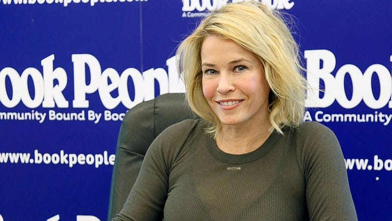 Chelsea Handler To End Talk Show in August