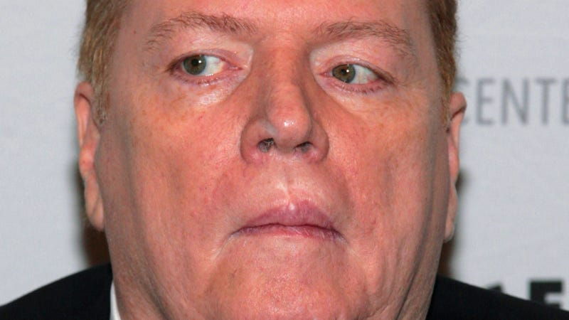 Epic Troll Larry Flynt Responds to Allegations of Sexism with a Bunch of Dumb Sexism