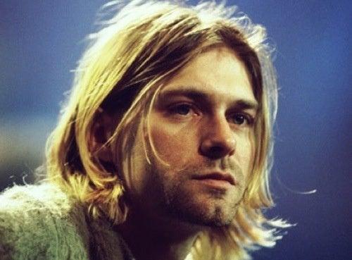 Hair Good Enough For Kurt Cobain