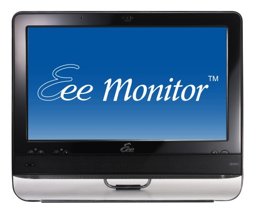 First Quality Pictures of the Asus Eee All-In-One Monitor