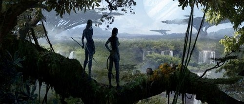 Avatar's Na'vi Can See For Miles And Miles On Pandora