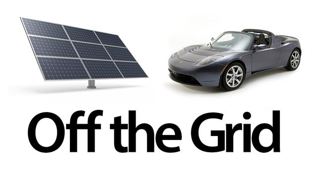 how to make a solar car at home