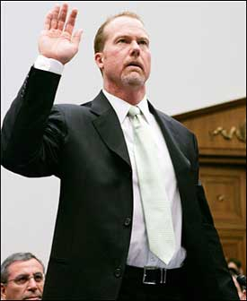How Mark McGwire Will Get You On Jury Duty