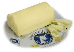 Food Fight: Butter & Its Baker's Cousin