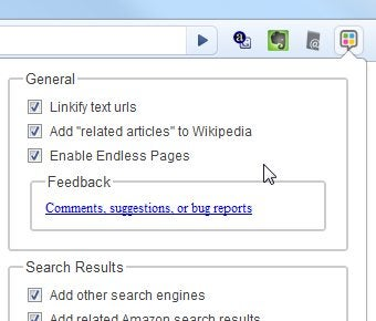 FastestFox Speeds Up Common Searching Tasks for Chrome