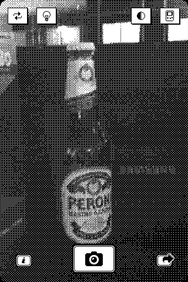 1-Bit Camera Gallery
