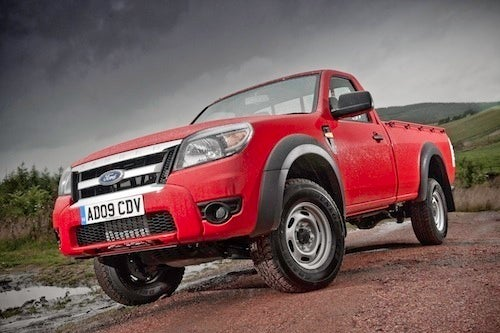 Ford Ka, New Ranger Pickup Won't Come To U.S.