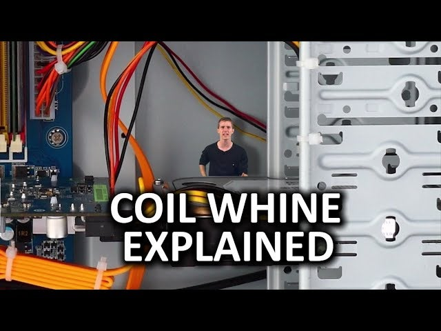 coilwhine