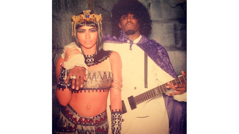 The Weekend's Good, Bad, and Culturally Insensitive Celebrity Halloween Costumes