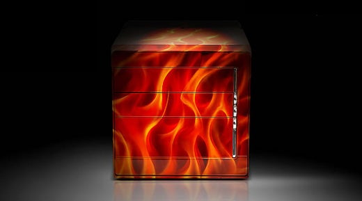 Shuttle SXDi: Water-cooled PC with CrossFire and Flames