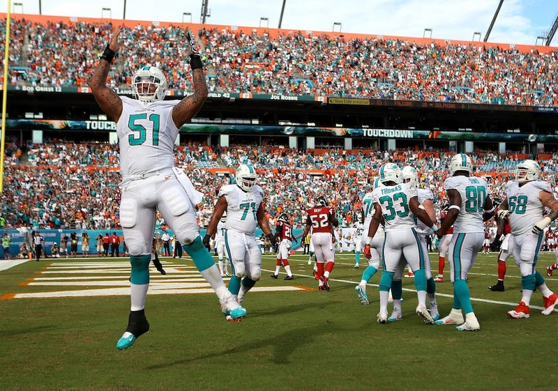 Could Mike Pouncey Be Facing Aaron Hernandez-Related Criminal Charges?
