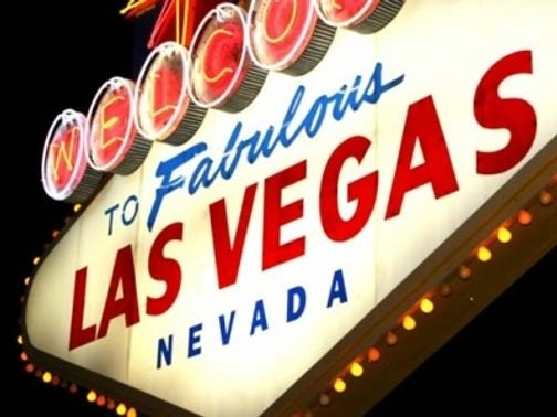 Use Twitter To Get A Taxi Fast At Las Vegas McCarran Airport