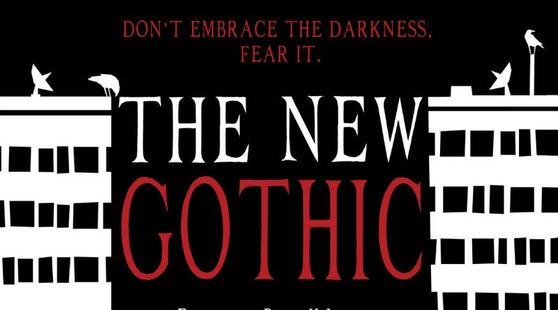 The New Gothic anthology ditches romance for fear and gloom