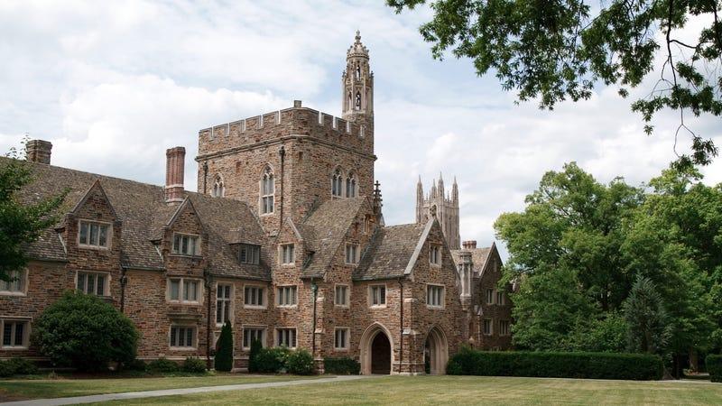 Judge Blocks Expulsion of Duke Student Accused of Rape