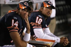 There's Only One Answer To The Bears' QB Problem