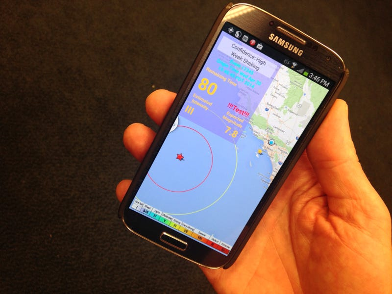 Earthquake Early Warning Systems Save Lives. So Why Don't We Have One?